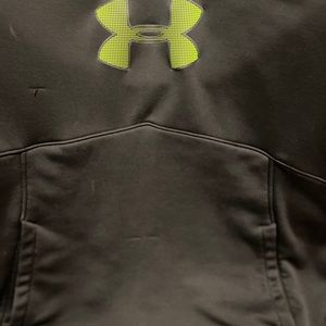 Under Armour Tops - Under Armour Hoodie NEW XL